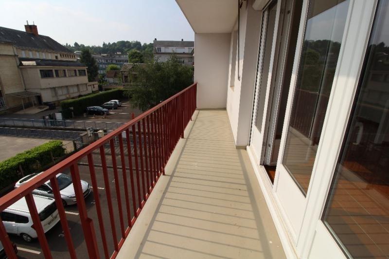 Vente appartement Evreux 109900€ - Photo 1