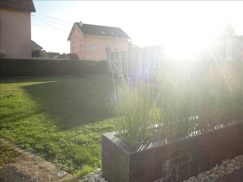 Vente maison / villa Exincourt 231000€ - Photo 8