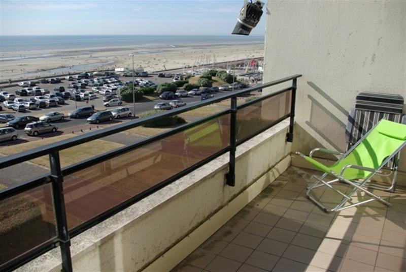 Verhuren vakantie  appartement Le touquet-paris-plage 431€ - Foto 4