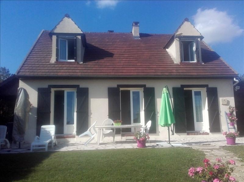 Sale house / villa Montereau fault yonne 203300€ - Picture 5