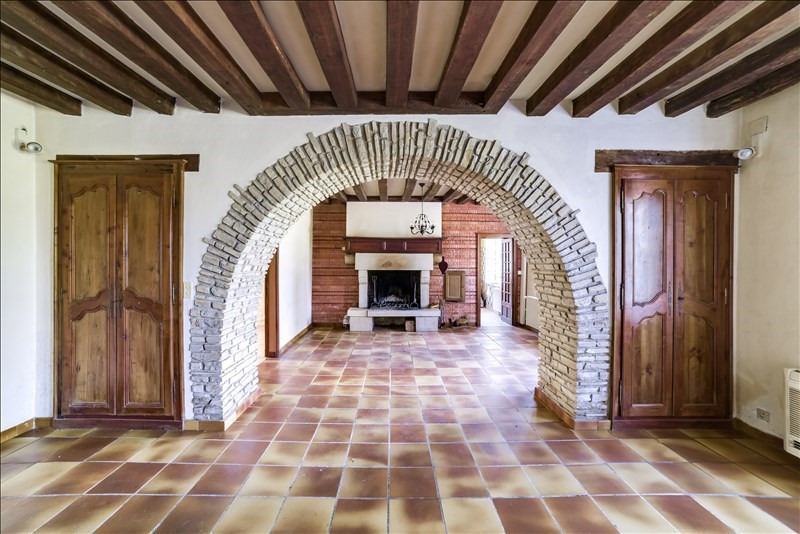 Vente maison / villa St sauveur en puisaye 149500€ - Photo 7
