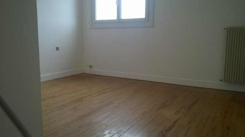 Sale apartment Toulouse 131 500€ - Picture 1