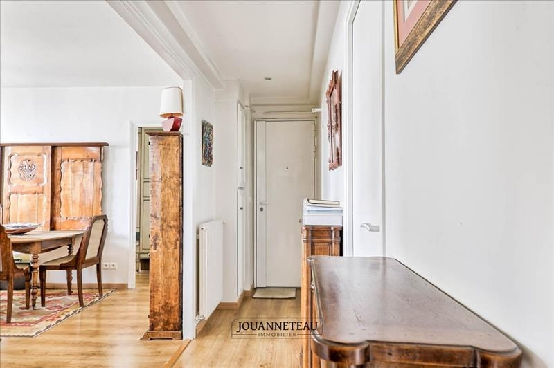 Vente appartement Vanves 441 000€ - Photo 3