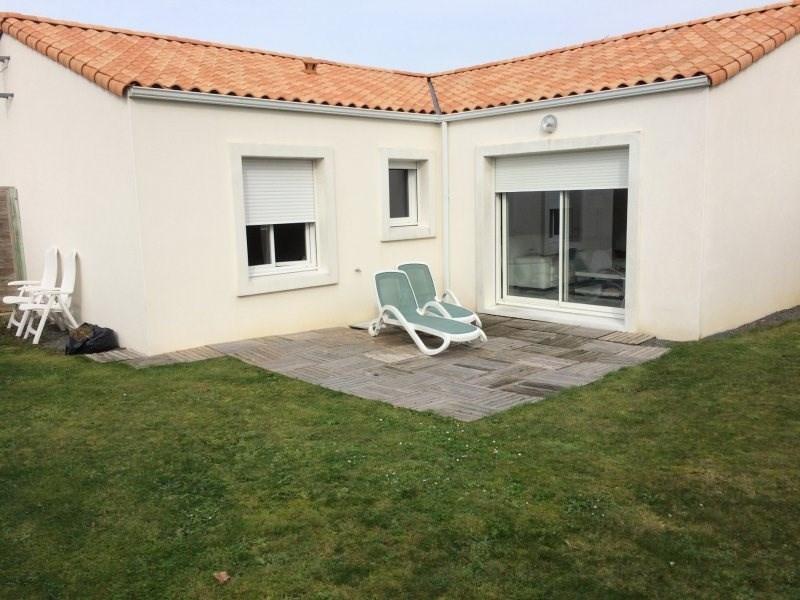 Sale house / villa Olonne sur mer 190000€ - Picture 5