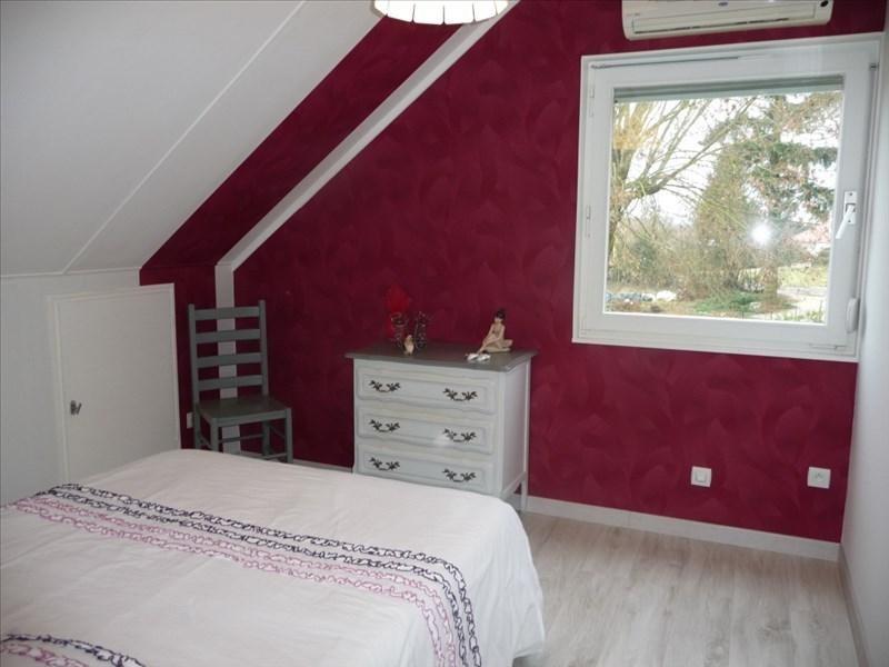 Vente maison / villa St jean de losne 275000€ - Photo 4