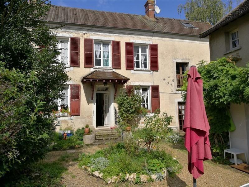 Sale house / villa Vulaines sur seine 415000€ - Picture 2