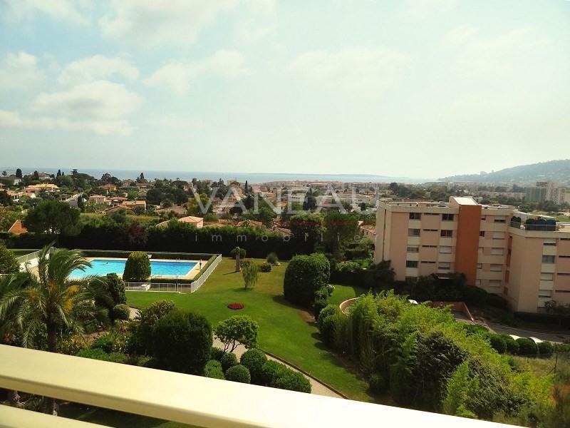 Vente de prestige appartement Antibes 243000€ - Photo 1