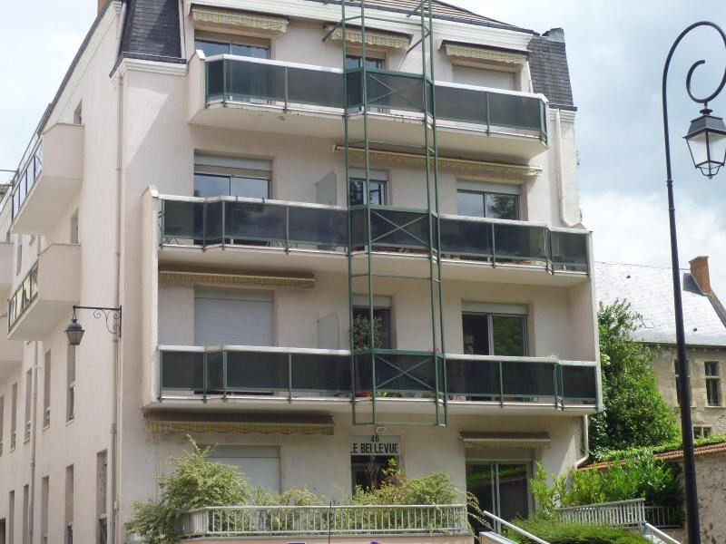Vente appartement Vichy 79500€ - Photo 7