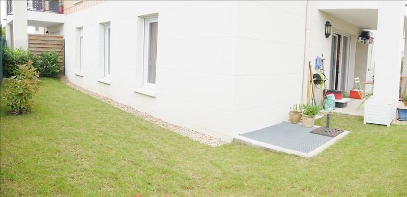 Vente appartement Conflans ste honorine 284000€ - Photo 1