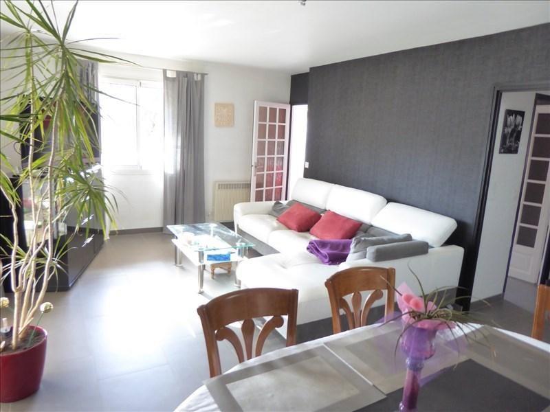 Vente appartement Divonne les bains 438000€ - Photo 2