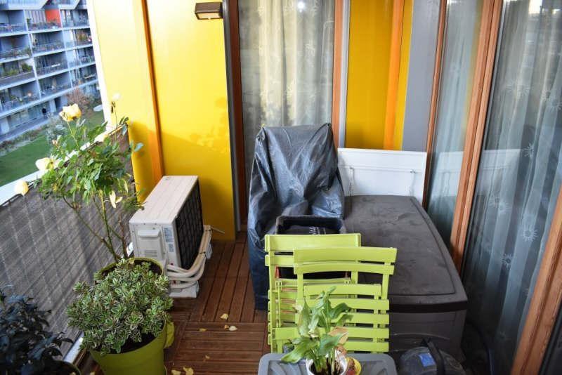 Vente appartement Bordeaux 267700€ - Photo 5