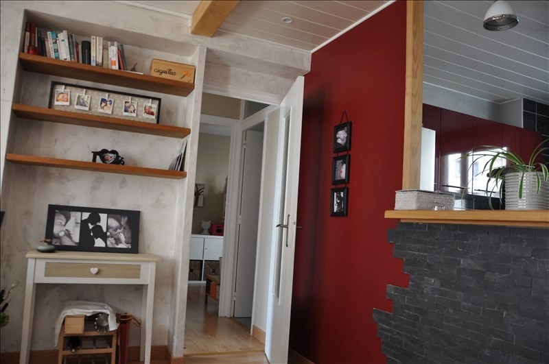 Sale apartment Oyonnax 105000€ - Picture 6
