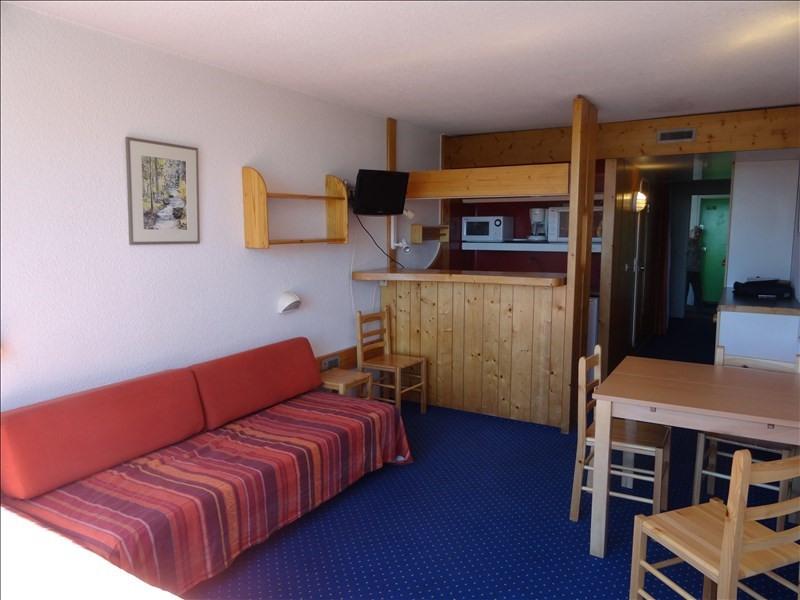 Vente appartement Les arcs 135000€ - Photo 2
