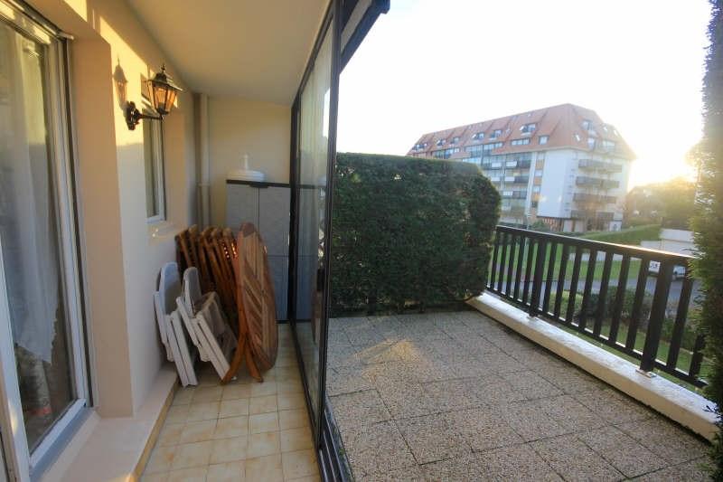 Sale apartment Villers sur mer 97400€ - Picture 3