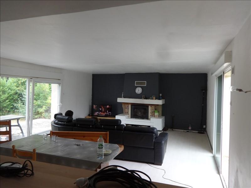 Sale house / villa Vernon 190000€ - Picture 3