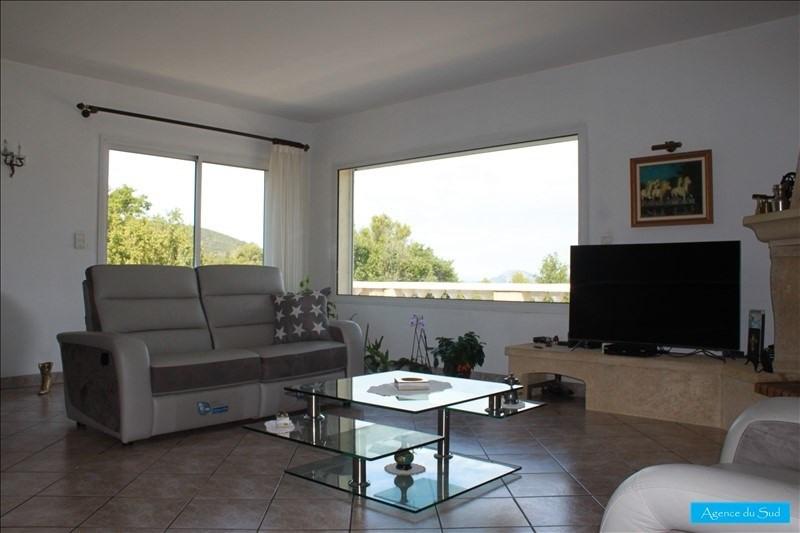 Vente maison / villa Plan d aups 526000€ - Photo 7
