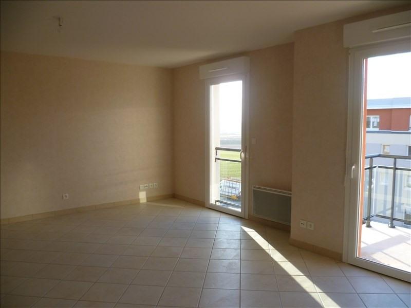Location appartement Fleury sur orne 463€ CC - Photo 1