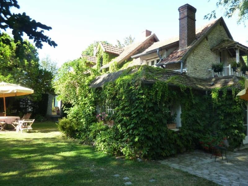 Vente de prestige maison / villa Montfort l amaury 561000€ - Photo 2