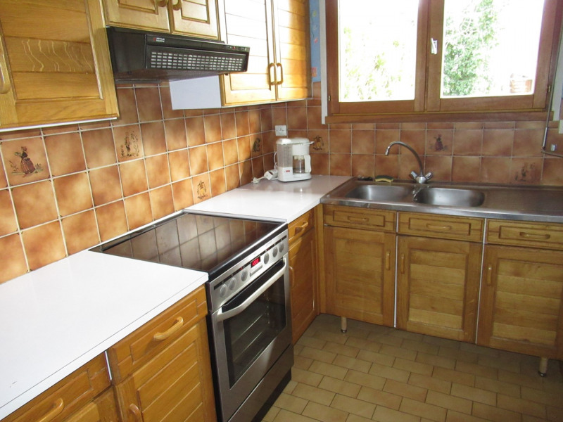 Vacation rental house / villa Stella plage 271€ - Picture 4