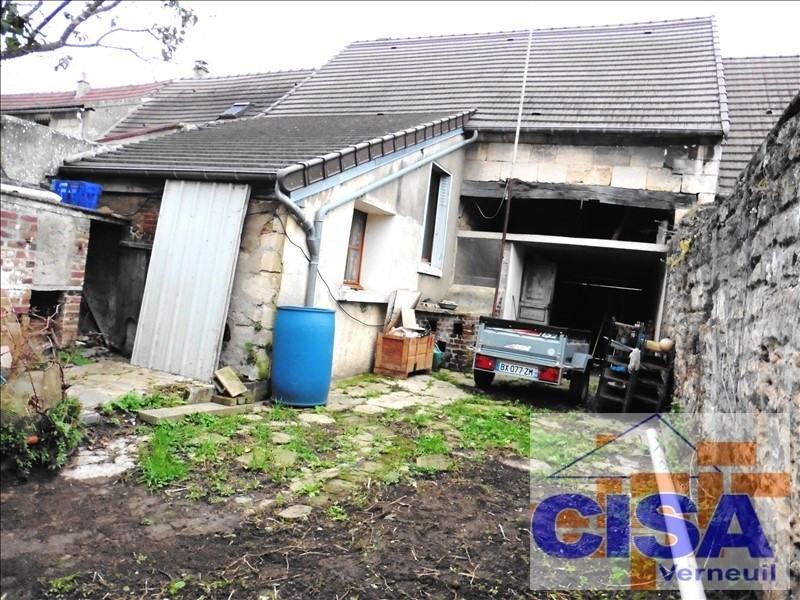 Sale house / villa Villers st paul 99000€ - Picture 1
