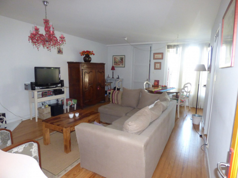 Vente appartement Toulouse 319 000€ - Photo 2