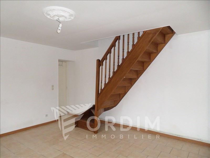 Vente maison / villa Pouilly sur loire 54000€ - Photo 4
