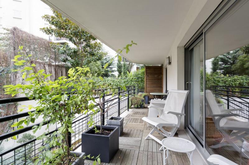 Revenda residencial de prestígio apartamento Paris 16ème 1950000€ - Fotografia 1