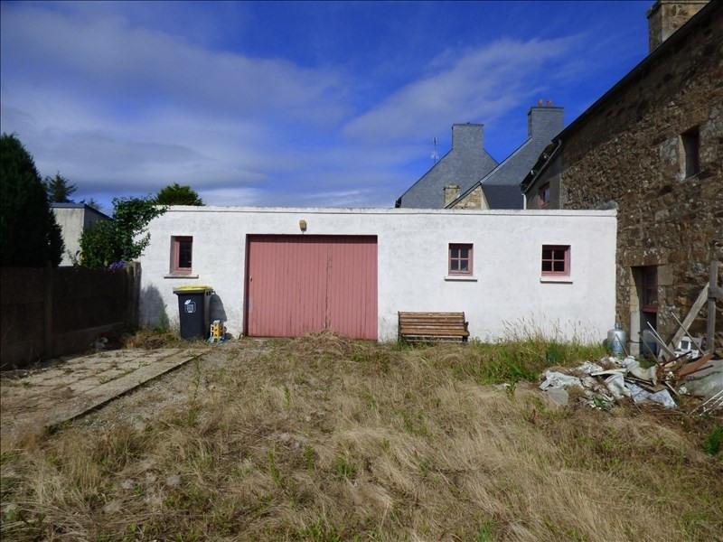 Sale house / villa Louargat 86500€ - Picture 2