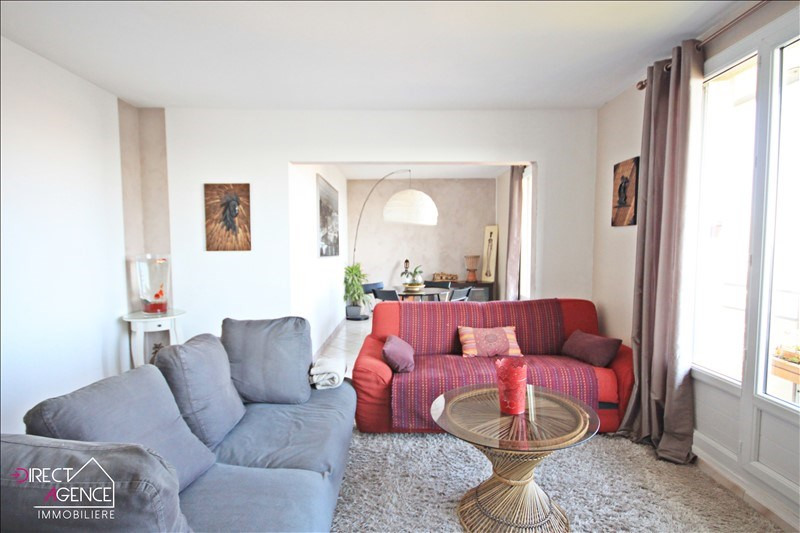 Vente appartement Noisy le grand 178 000€ - Photo 1