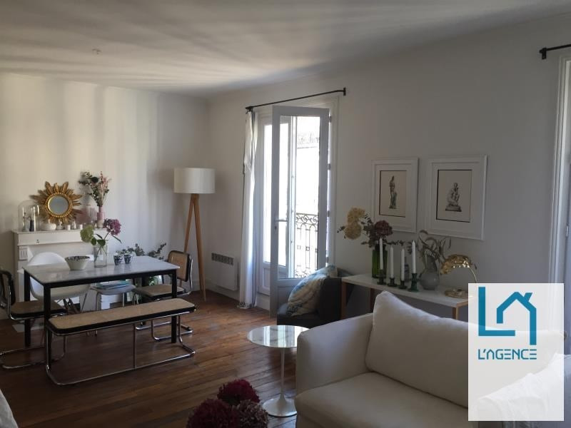 Location appartement Paris 2ème 1 810€ CC - Photo 4