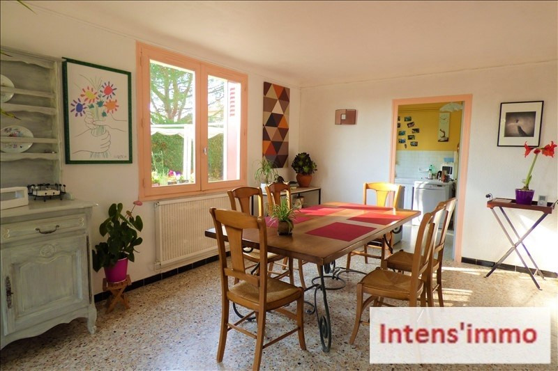 Investment property house / villa Bourg de peage 268 000€ - Picture 4