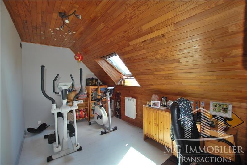 Sale house / villa Montfermeil 315000€ - Picture 8