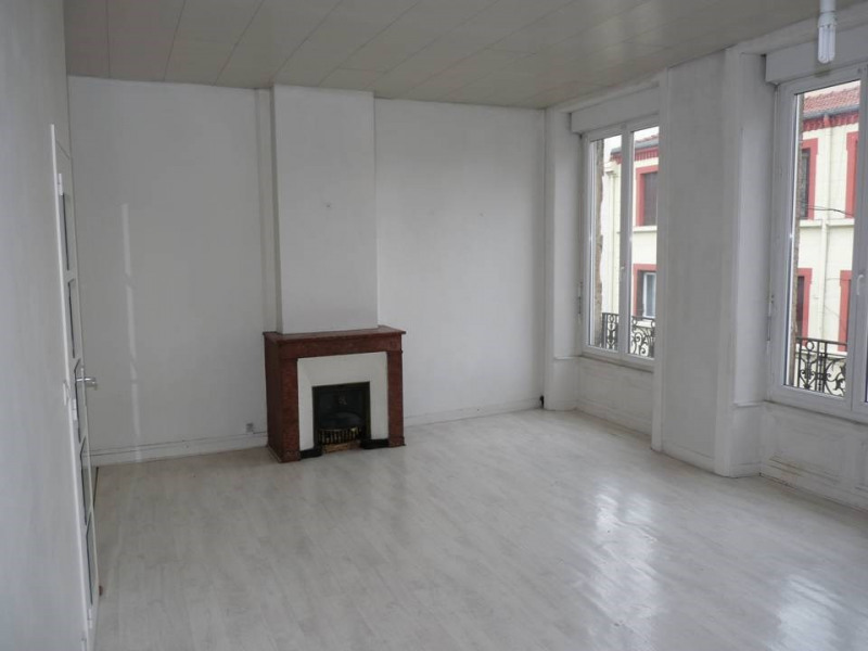 Sale apartment Saint-etienne 39 500€ - Picture 2