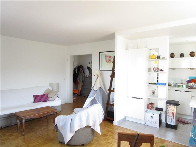Vente appartement Versailles 460000€ - Photo 3