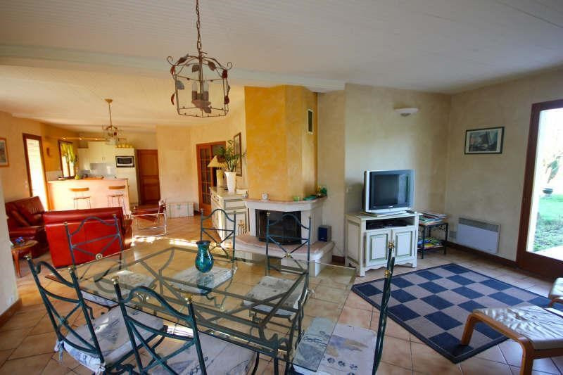 Sale house / villa Auvillars 239000€ - Picture 3