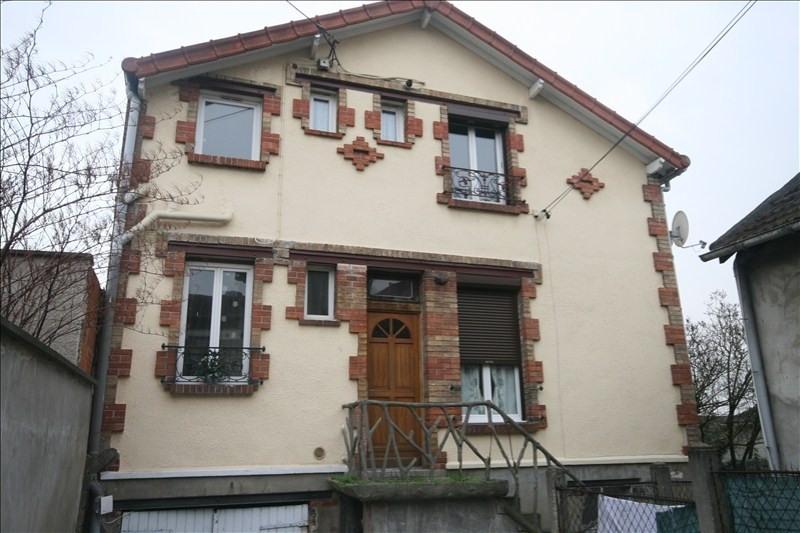 Investimento apartamento Sartrouville 179000€ - Fotografia 1