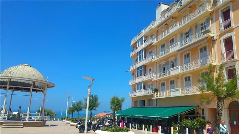Vente appartement Biarritz 325000€ - Photo 5