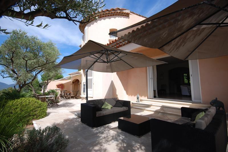 Vente maison / villa Gassin 2700000€ - Photo 5