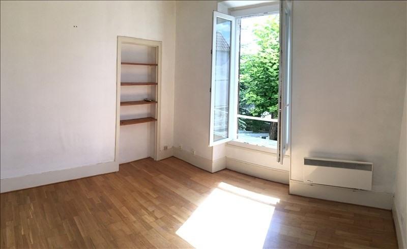 Sale apartment St germain en laye 129500€ - Picture 2