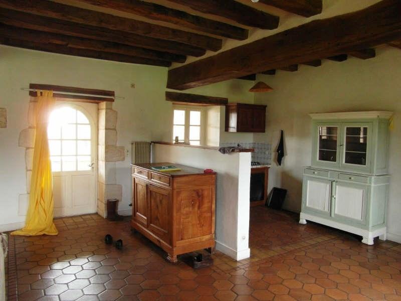 Sale house / villa Paussac et st vivien 247900€ - Picture 9