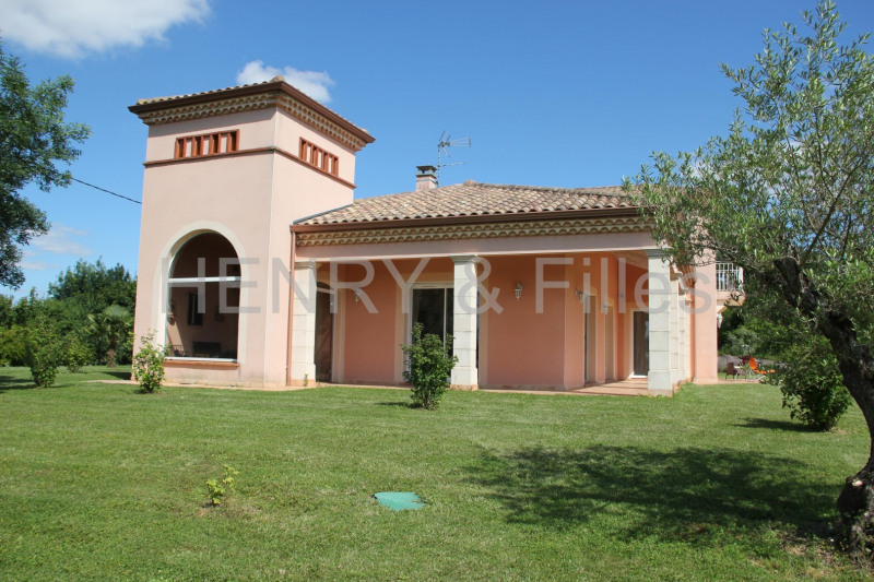 Vente maison / villa L'isle jourdain 10 min 415 000€ - Photo 25