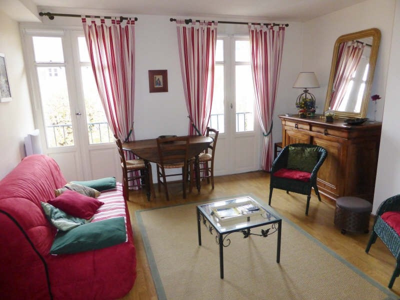 Vente appartement Bagneres de luchon 74 900€ - Photo 1