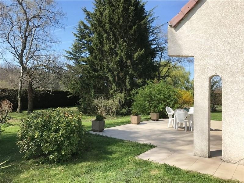 Vente maison / villa Roche 409000€ - Photo 2