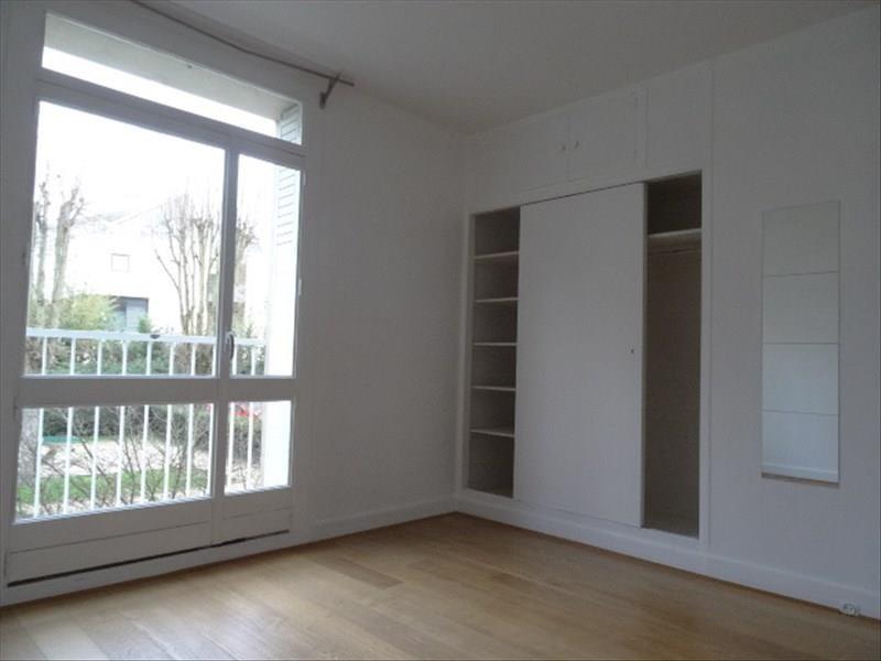 Vente appartement Versailles 416000€ - Photo 6