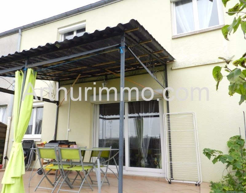 Sale house / villa Mormant 214900€ - Picture 5