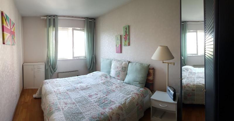 Vermietung von ferienwohnung wohnung Strasbourg 455€ - Fotografie 6