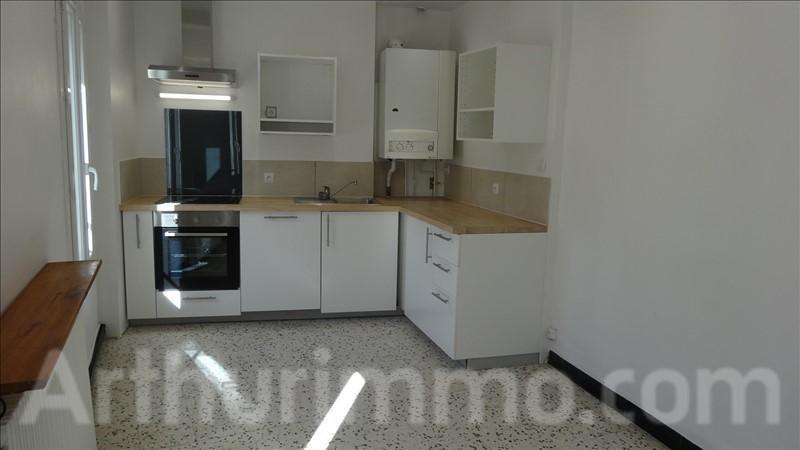 Location appartement Lodeve 515€ CC - Photo 1