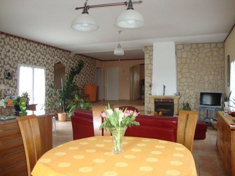 Sale house / villa St sorlin de conac 325000€ - Picture 3