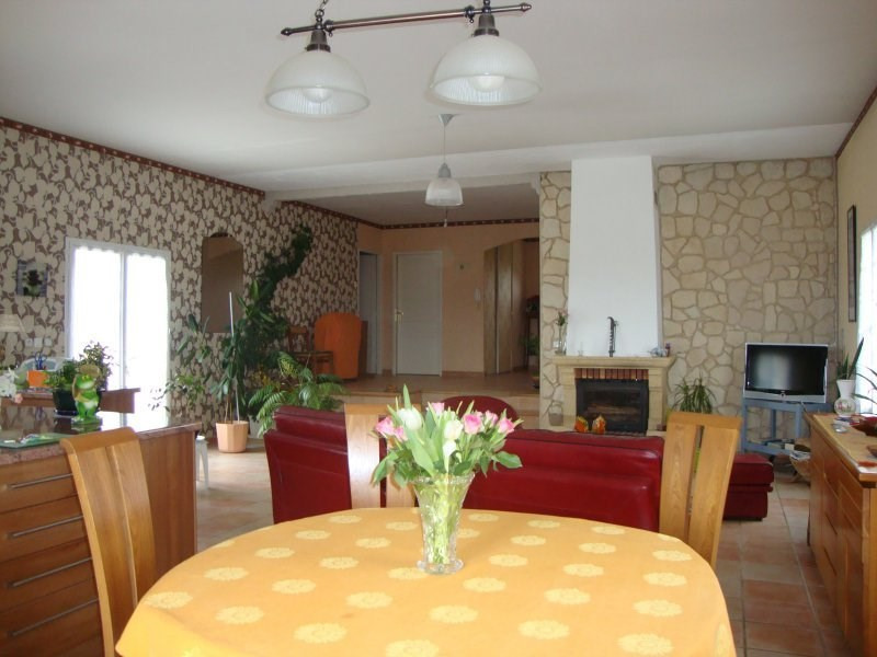 Vente maison / villa St sorlin de conac 312900€ - Photo 3