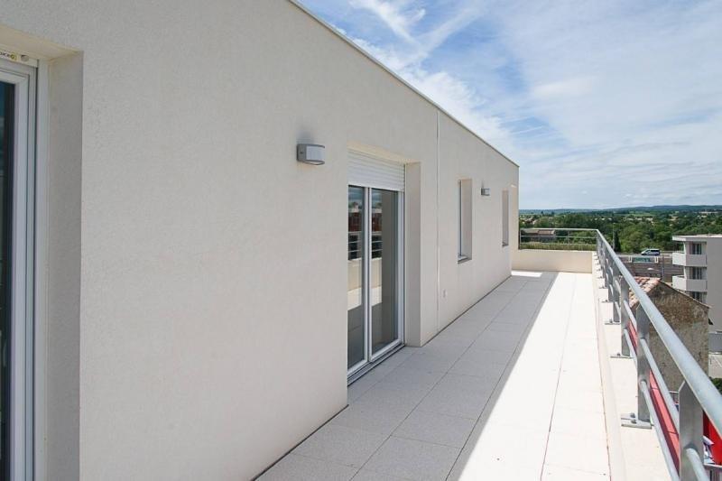 Sale apartment Montpellier 180000€ - Picture 1